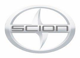 Scion logo opaco