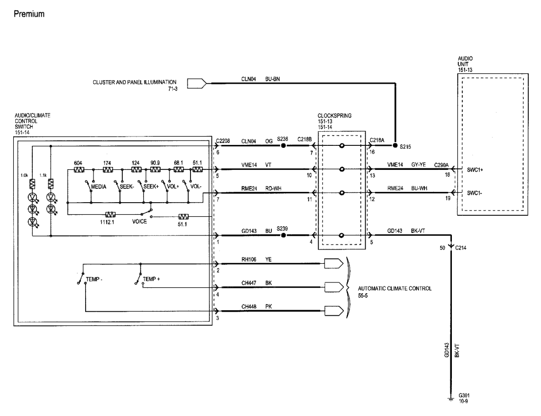 diagrama de cableado sistema de navegaci u00f3n  u2013 ais3d